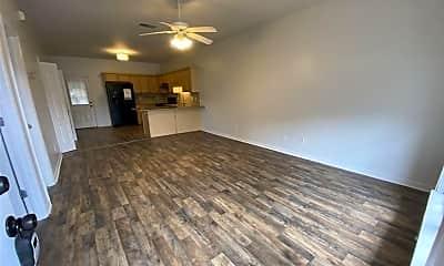 Living Room, 508 Waterford Lake Cir, 1
