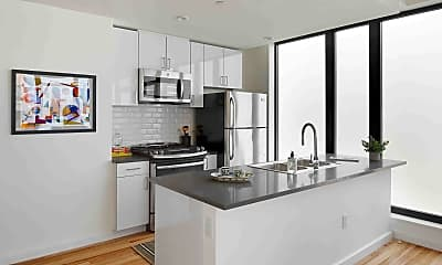 Kitchen, 2211 3rd Ave 7-L, 1