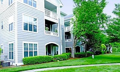 Building, Brookberry Park Apartments, 2