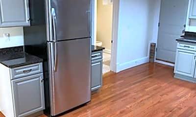 Kitchen, 15 Myrtle Ave, 2