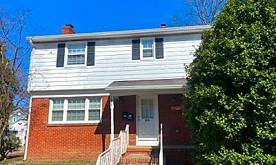 Building, 1014 Quinton Ave, 0