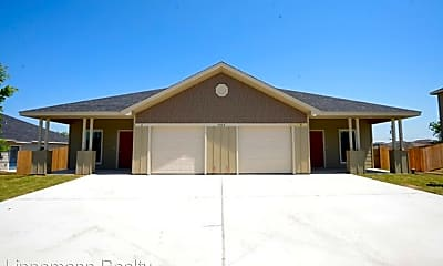 Building, 3506 Barnacle Dr, 0