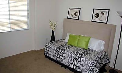 Bedroom, The Magnolia At Sherman Oaks, 2