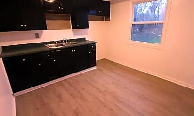 Living Room, 832 Soper Ave, 1