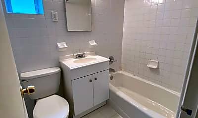 Bathroom, 4 Barker Ave 5J, 2