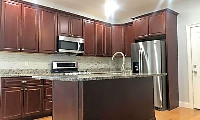 Kitchen, 46 Millet St, 0
