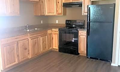 Kitchen, 2119 E Broadway, 1