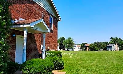 Building, 2442 Fairbrook Drive, 0