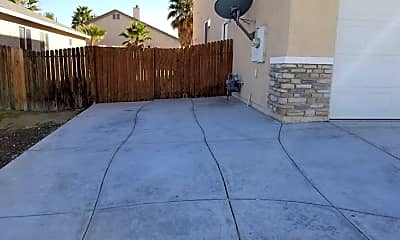 Patio / Deck, 11729 Cliffwood Rd, 1