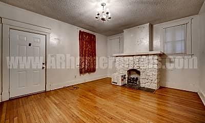 Living Room, 300 E Roosevelt Rd, 1
