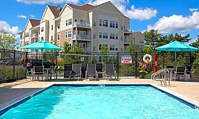 Pool, MarketStreet Apartments, 0