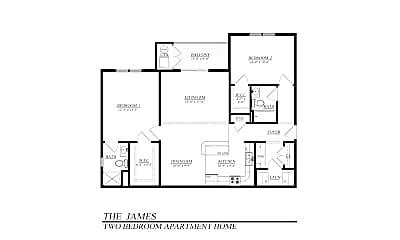 Building, 145 Fenway Cir, 1