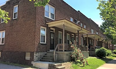 Building, 2498 Indianola Ave, 0