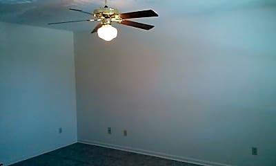 Bedroom, 1822 Plum St, 2