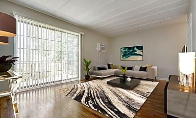 Living Room, 5850 W Pameleen Ct, 1