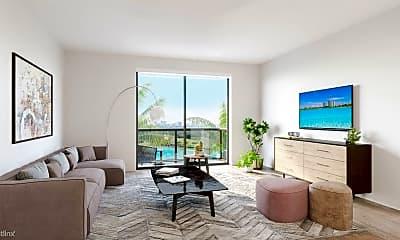 Living Room, 14311 Biscayne Blvd, 0