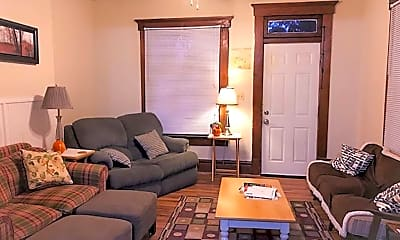 Living Room, 102 E Patterson Ave, 0