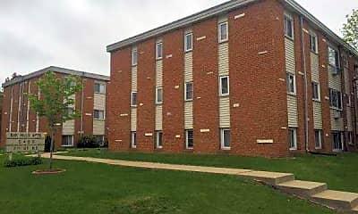 Oak Hill Apartments, 0