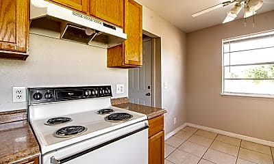 Kitchen, 4160 Barna Ave D, 2