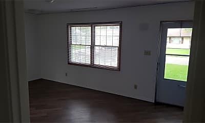 Bedroom, 1124 Eastview Dr, 2