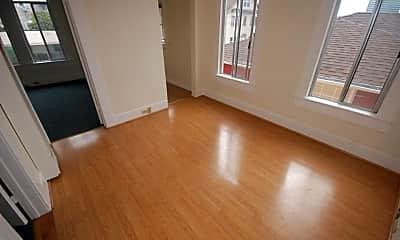 Living Room, 214 Aspen Ave 215, 1
