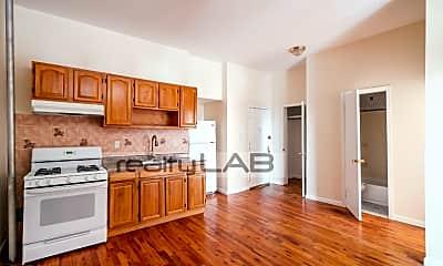 Kitchen, 789 Flushing Ave, 1