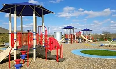 Playground, 6406 Kildare Dr, 2