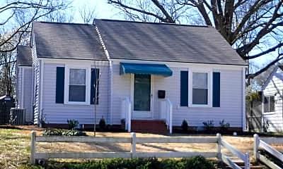 Building, 102 E Edgewood Dr, 2