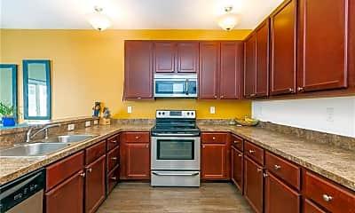 Kitchen, 2404 Leytonstone Dr, 1