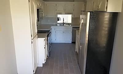 Kitchen, 7318 E Palo Verde Dr Unit 2, 1