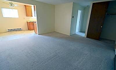 Living Room, 247 D St, 2