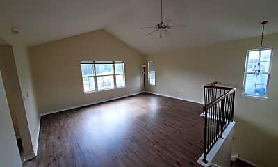 Living Room, 1348 Orleans Dr, 1