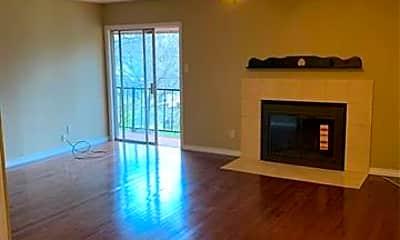 Living Room, 3802 Byers Ave, 1