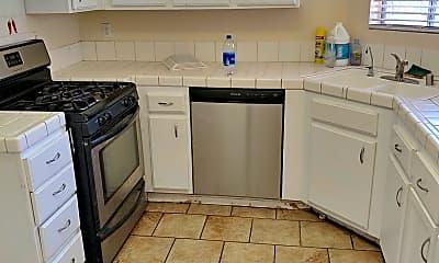 Kitchen, Westgate Dr., 1