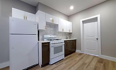 Kitchen, 14 Andrew St, 0