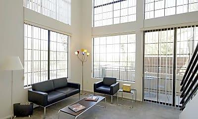 Living Room, Arioso City Lofts, 1