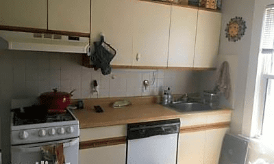 Kitchen, 224 Banks St, 1