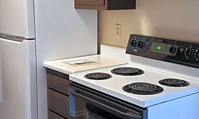 Kitchen, 401 7th St S, 1
