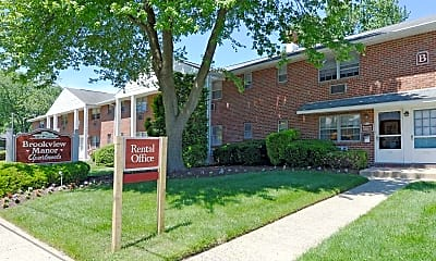 Leasing Office, Brookview Manor Apartments, LLC, 0