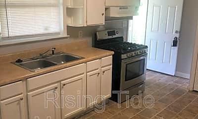 Kitchen, 2131 E 2nd St, 1