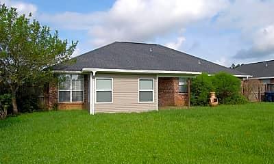 Building, 7213 Bayou Landing Dr, 2