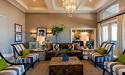The Duke Apartments, 1