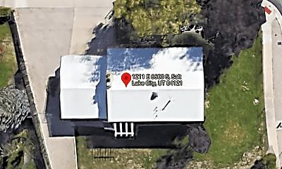 Community Signage, 1211 E 6600 S, 2