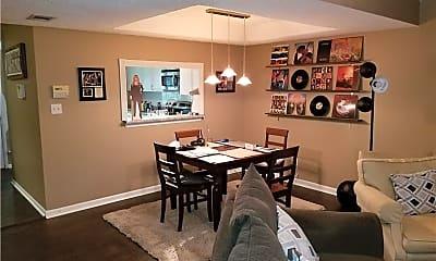 Bedroom, 3043 Steeplechase Dr, 1