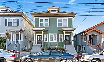 Building, 941 Apgar Street, 941B, 0