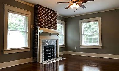 Living Room, 2012 Walker Ave, 0