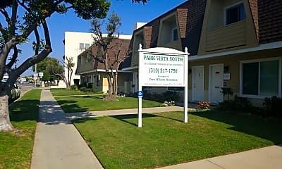 Park Vista South, 1