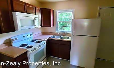 Kitchen, 3005 Ingleside Ave, 1