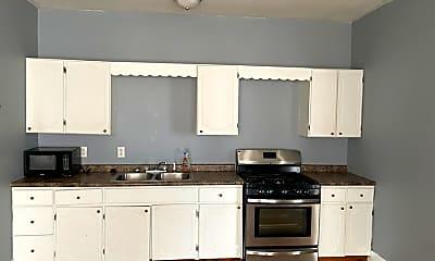 Kitchen, 410 Egan St, 1