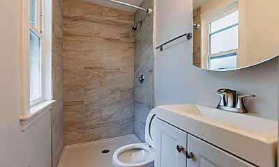 Bathroom, 28 Hunnewell Ave, 2